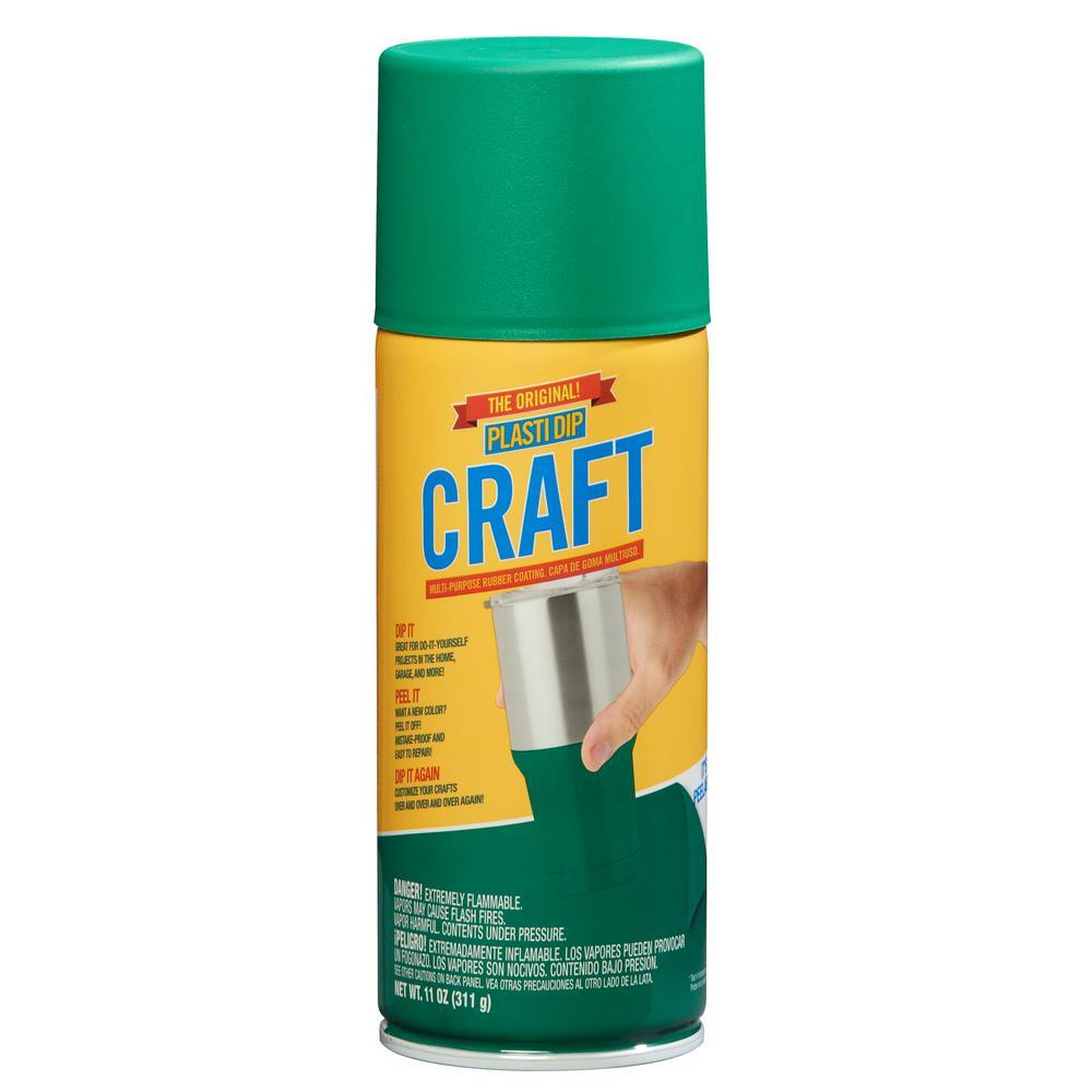 11 oz. Gator Green Craft