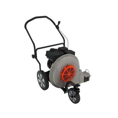 155 MPH 1250 CFM 212cc Commercial Duty Gas Leaf Blower
