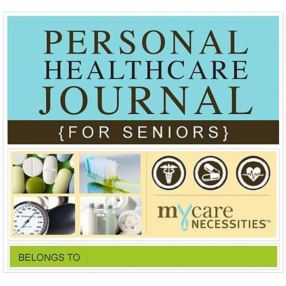Briggs Healthcare My Wellness Journal