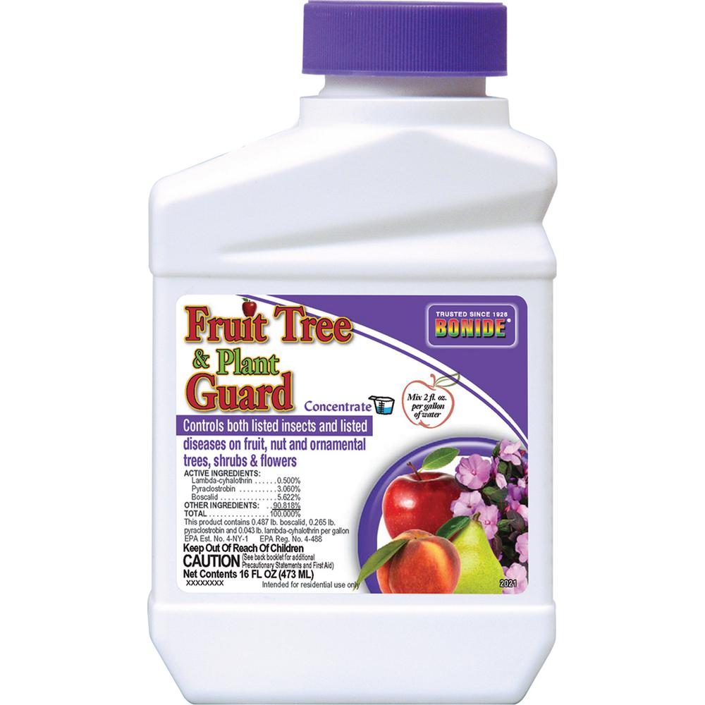 BONIDE 16 oz. Fruit Tree and Plant Guard Concentrate