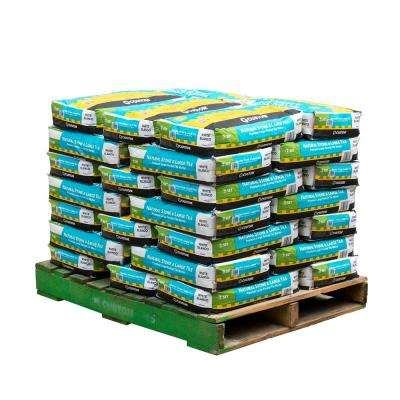 Natural Stone and Large Format Tile 50 lbs. White Premium Mortar (35 Bags / 3500 sq. ft. / Pallet)