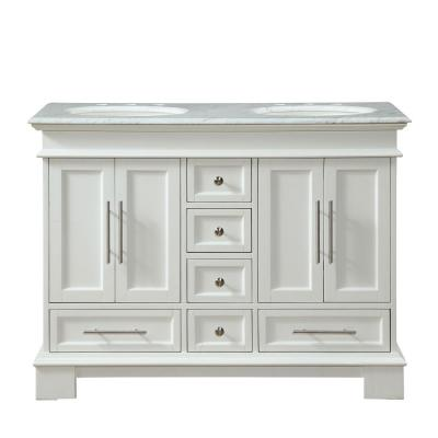 48 Inch Vanities Bathroom
