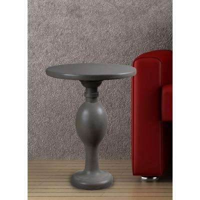 Thomas Concrete End Table