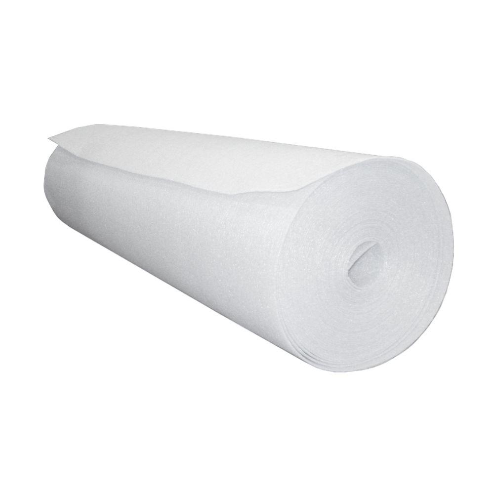 Gladon 100 Ft Roll Above Ground Pool Wall Foam Nl113 The Home Depot