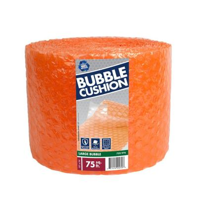 5/16 in. x 12 in. x 75 ft. Perforated Bubble Cushion Wrap