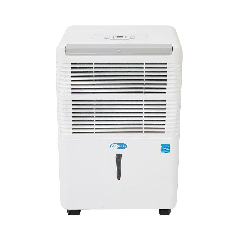 haier 30 pint dehumidifier. 30-pint portable dehumidifier, energy star haier 30 pint dehumidifier e