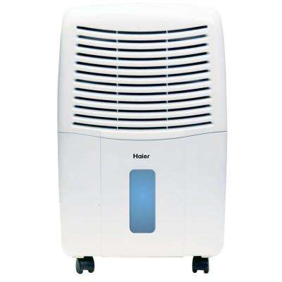 65-Pint Dehumidifier