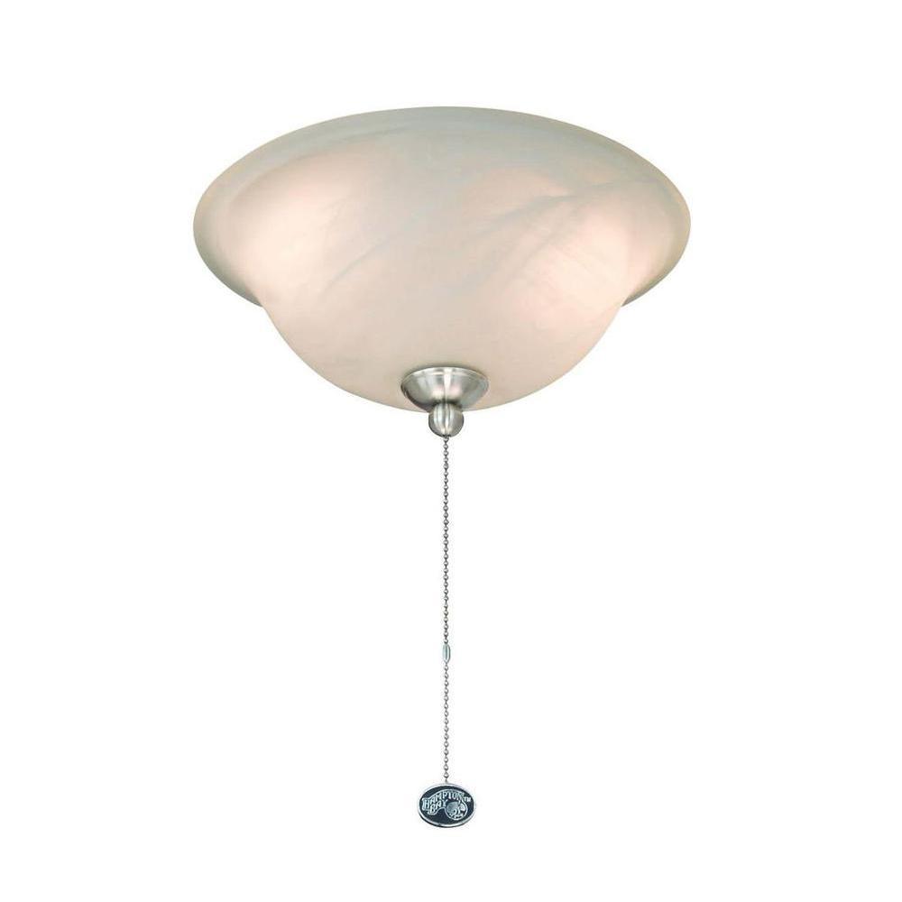 Hampton Bay Universal Led Ceiling Fan Light Kit