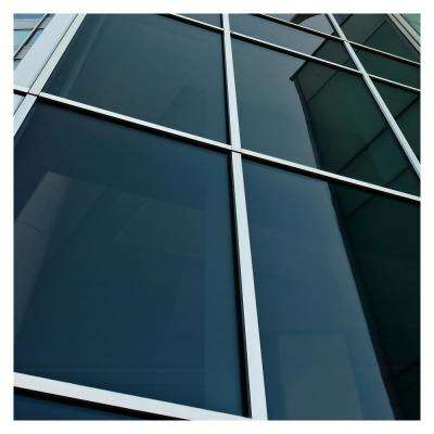 12 in. x 50 ft. NA20 Privacy and Sun Control Window Film