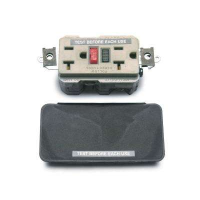GFCI Receptacle Kit for Outback 185 (Two Required)