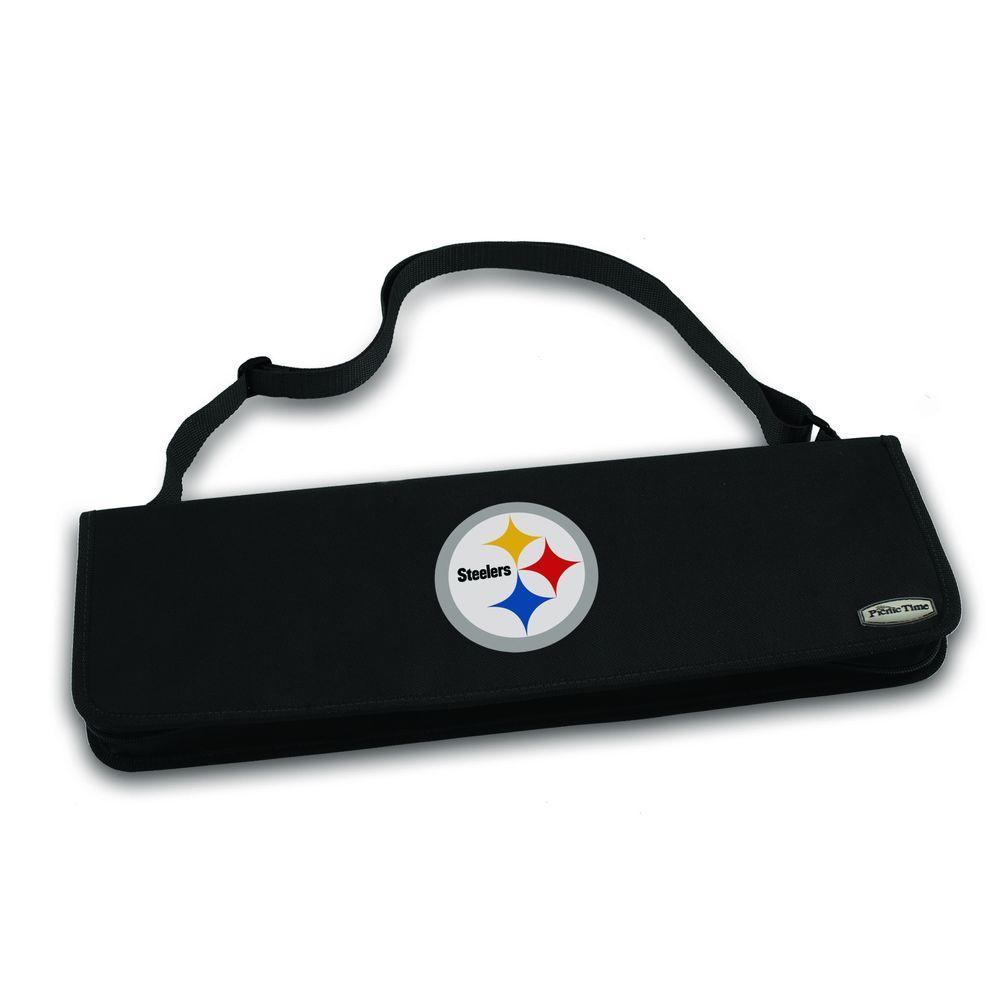 Pittsburgh Steelers Metro BBQ Tote