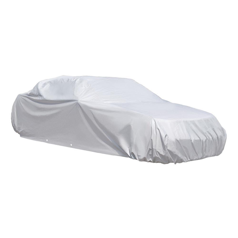 378 cu. ft. Premium Car Cover with Storage Bag