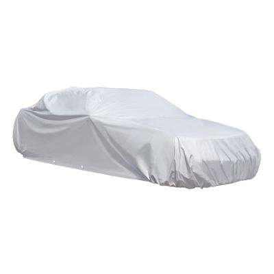 378 cu. ft. Premium Car Cover with Storage Bag