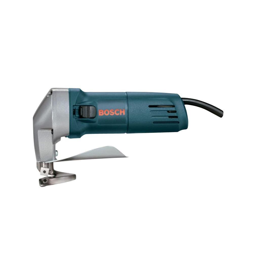 4.2 Amp Corded 16-Gauge Unishear Shear