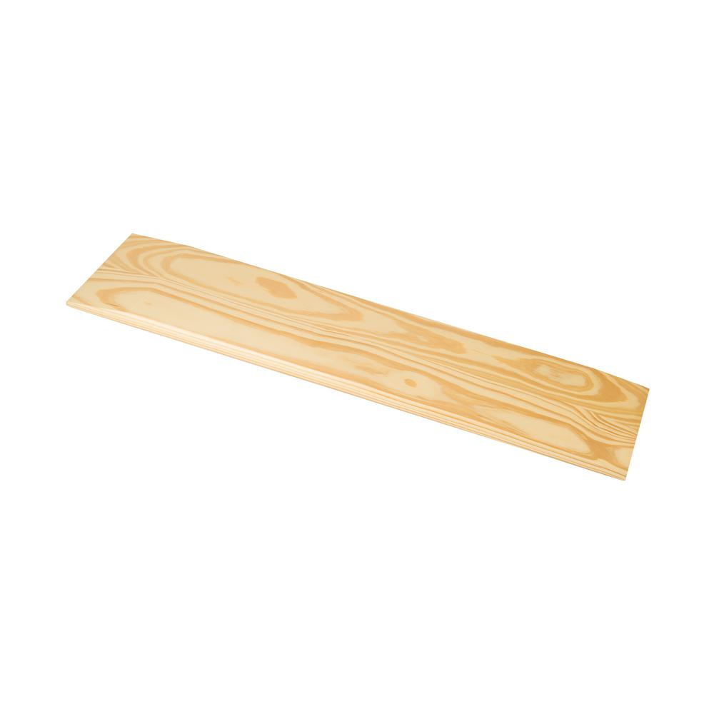 null Transfer Board Solid Wood