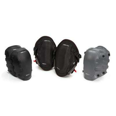 Foam Knee Pad and Cap Attachment Combo Pack (3-Piece)