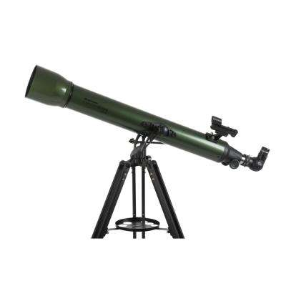 Explorascope 80AZ Telescope