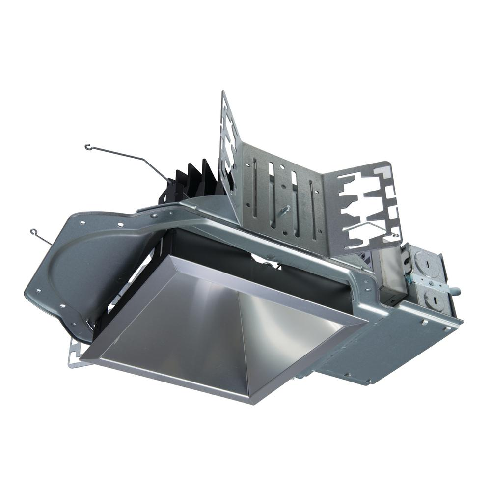 Ld6b 6 In Integrated Led Recessed Light Housing At 1000 Lumens 1 Dimmable