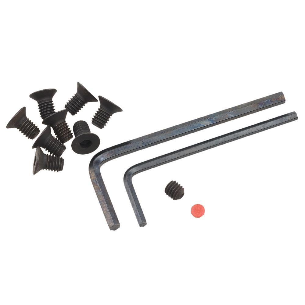 Fastening Kit Spares for Chucks