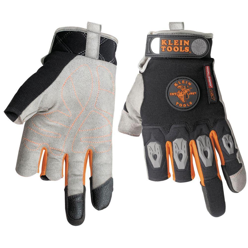 Klein Tools Journeyman Medium Framer Gloves