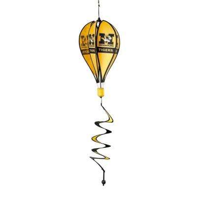 NCAA Missouri Tigers Hot Air Balloon Spinner