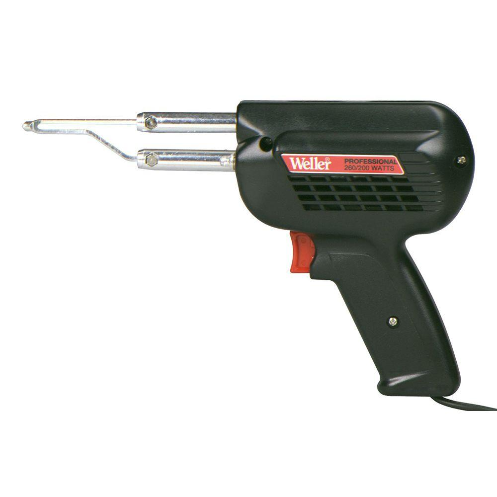 Weller Professional Soldering Gun Kit