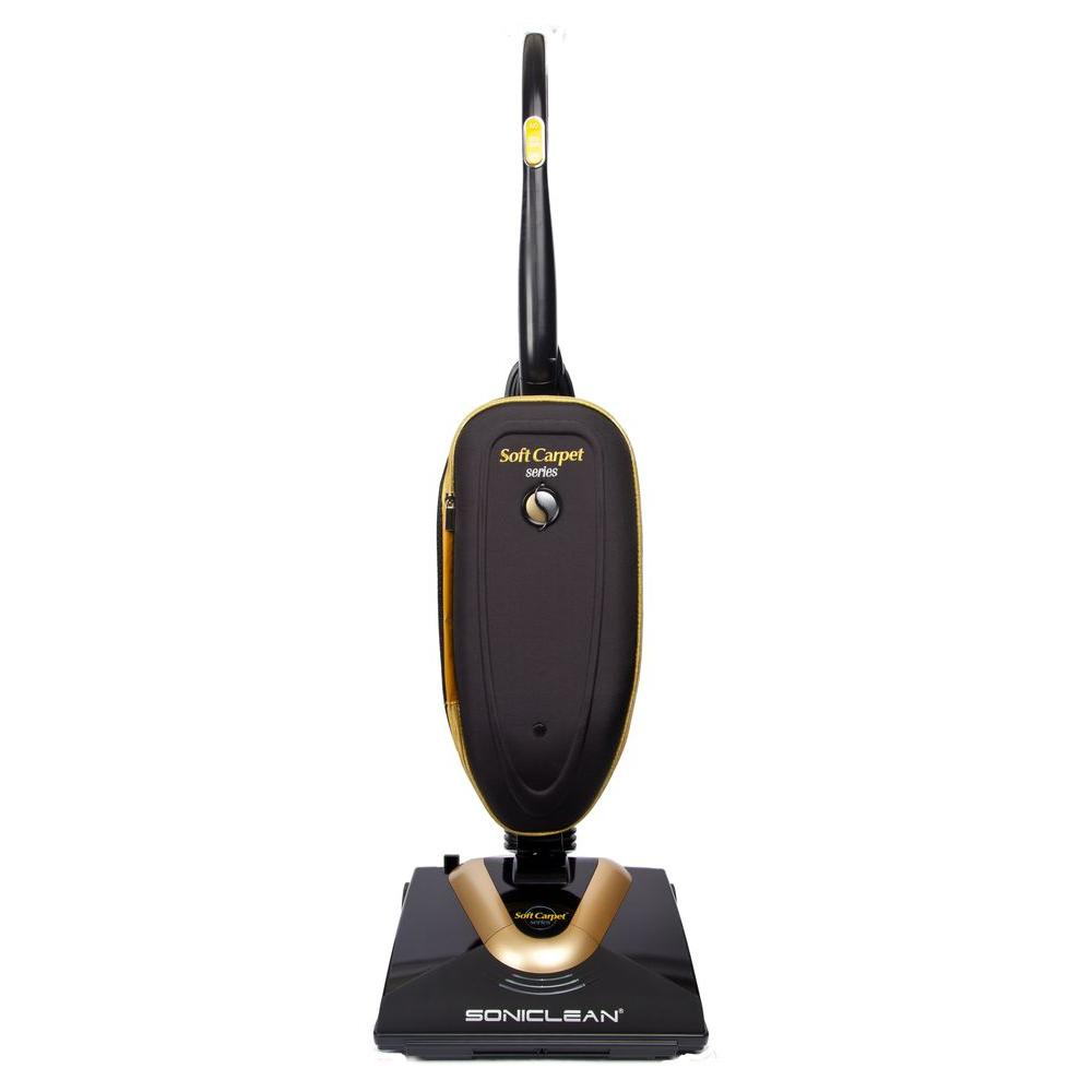 Wonderful Soniclean Soft Carpet Upright Vacuum Cleaner