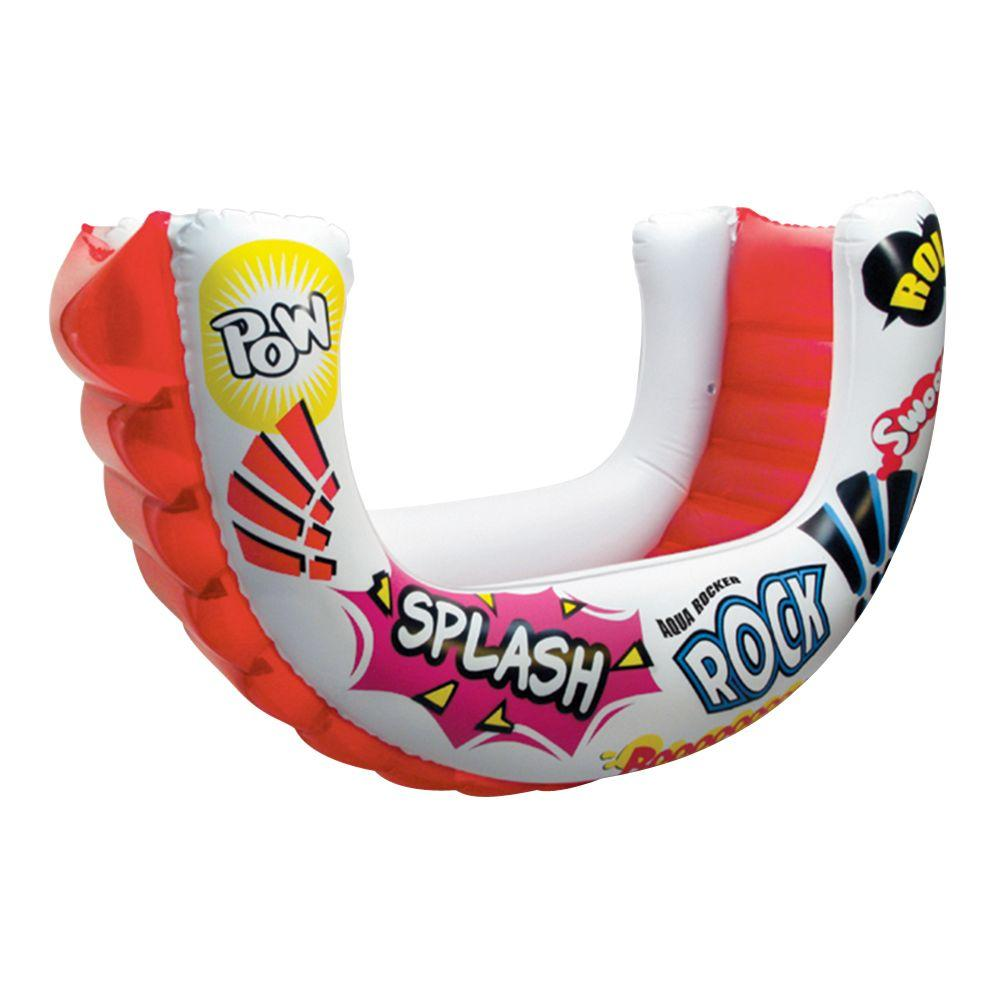 Poolmaster Aqua Rocker Fun Float