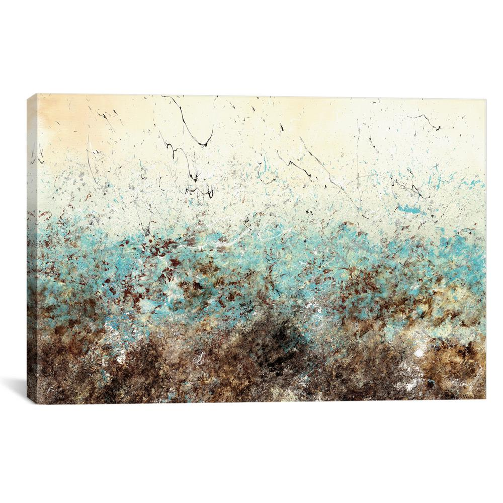 iCanvas Cadenceby Vinn Wong Canvas Wall Art, Multi was $248.0 now $125.33 (49.0% off)