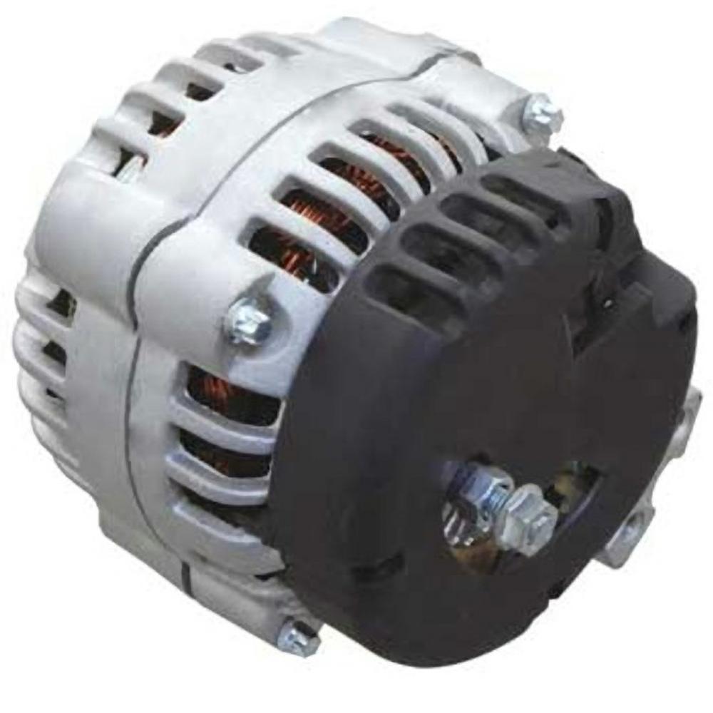 Wps World Power Systems Alternator 8275n The Home Depot