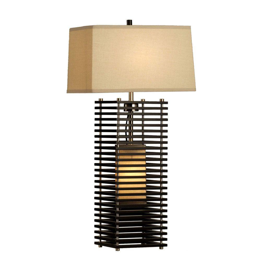 Kimura, Standing Table Lamp