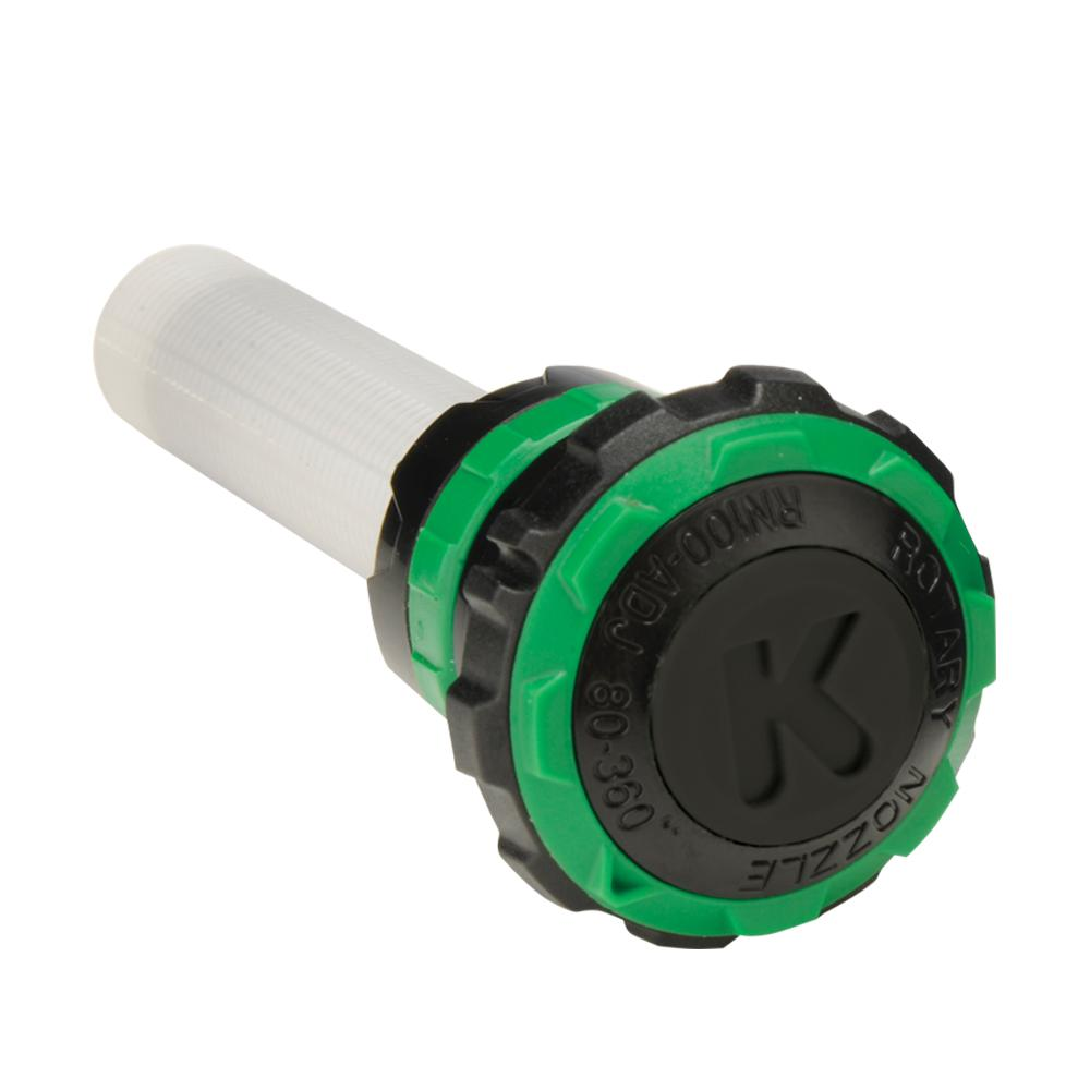 13 ft. - 15 ft. Adjustable Rotary Nozzle