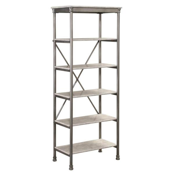 Home Styles The Orleans 14 in. D x 24 in.W x