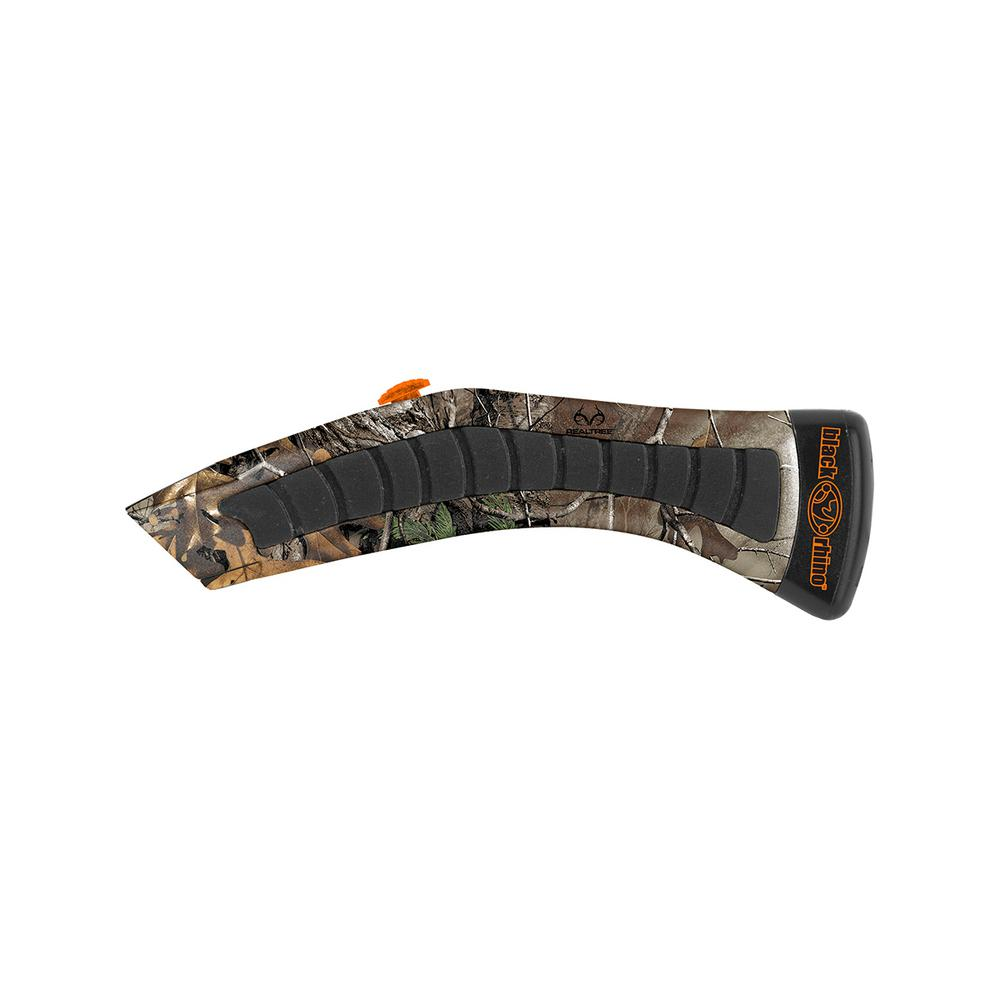 Speed Cut Utility Knife with Realtree Camo