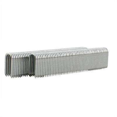 3/4 in. 16-Gauge Glue Collated Fencing Staples (2000 Count)