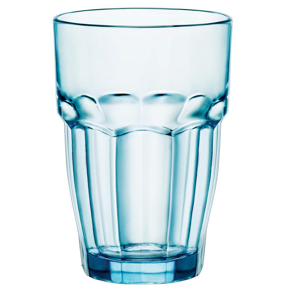 12.5 oz. Rock Bar Lounge Long Drink Glass (Set of 6)