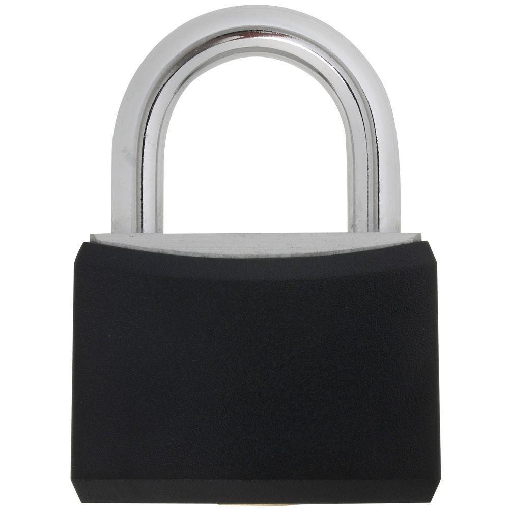 40 mm Aluminum Lock