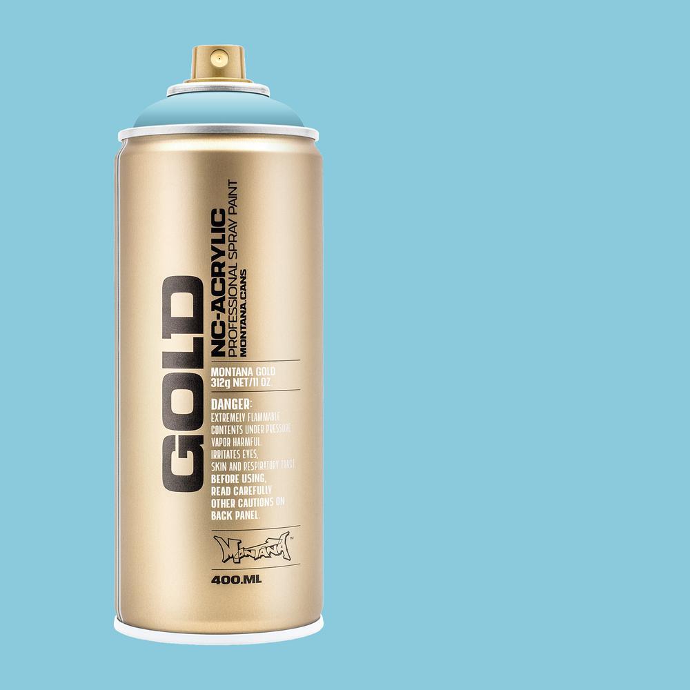 13 oz. GOLD Himalaya Spray Paint