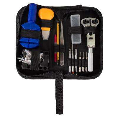 Watch Repair Kit (144-Piece)