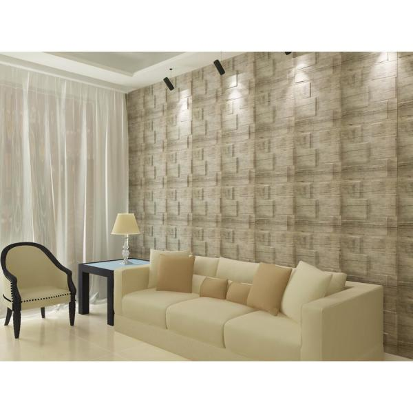 Art3d 19 7 In X 19 7 In White Pvc 3d Wall Panels Decorative Wall Design 12 Pack A10020 The Home Depot