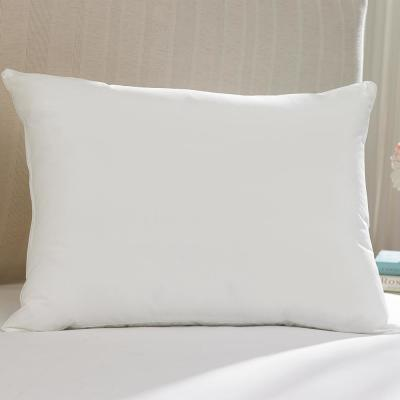 Hot Water Washable Allergy Protection 20 in. x 36 in. Extra Firm Density King Pillow