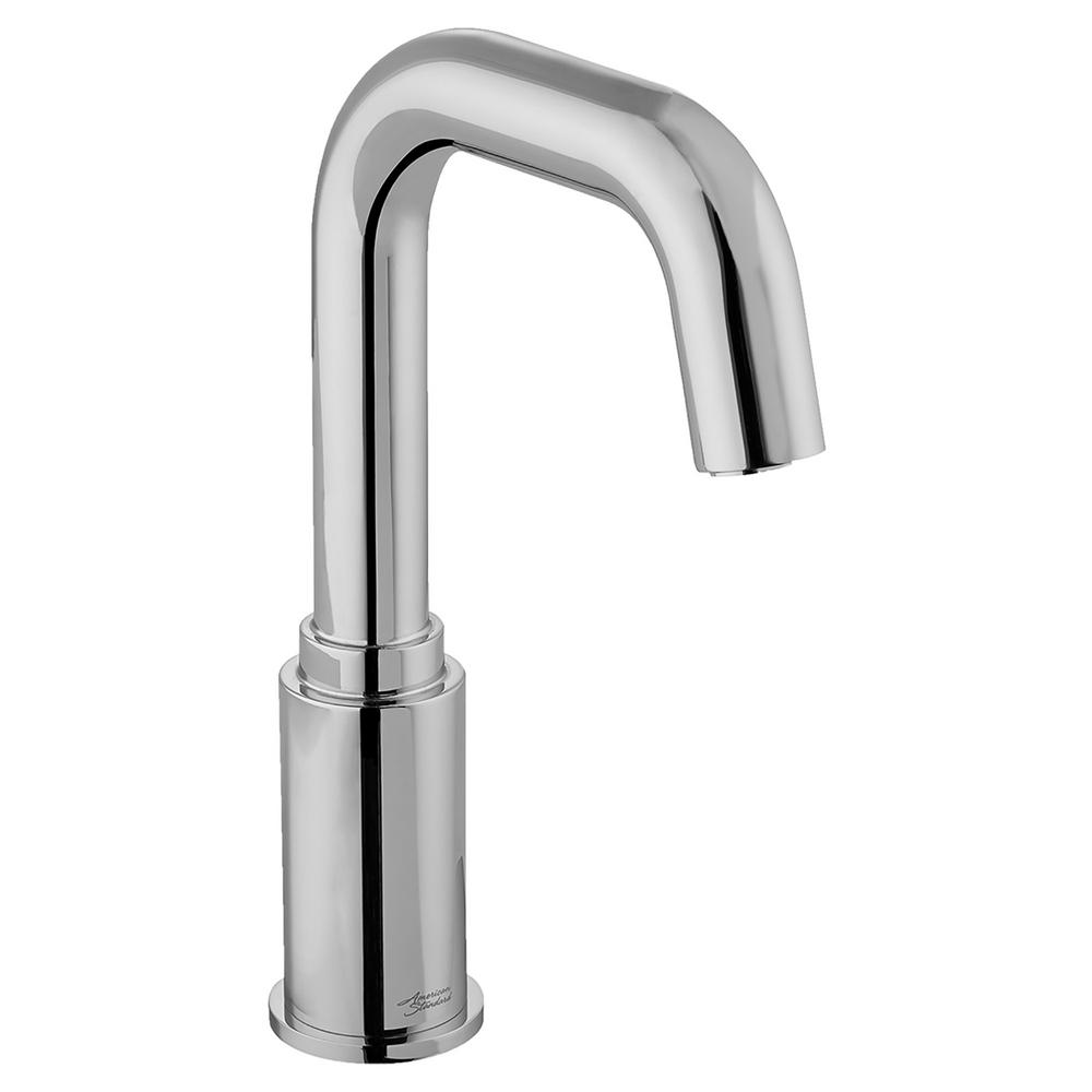 Moments Selectronic AC Powered Single Hole Touchless Bathroom Faucet in Chrome