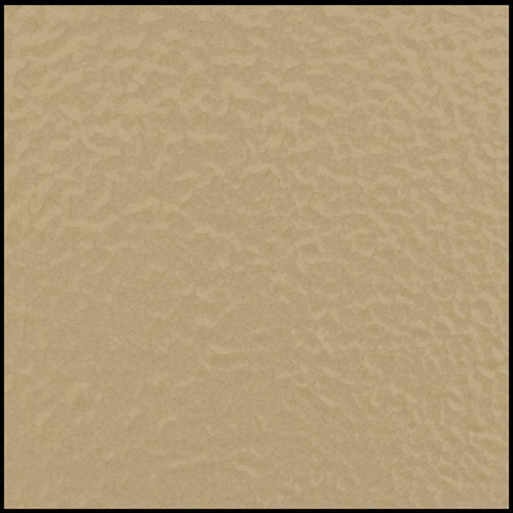 Unique Home Designs Desert Sand Tan Powder Coat Painted Aluminum Security Door Color Sample