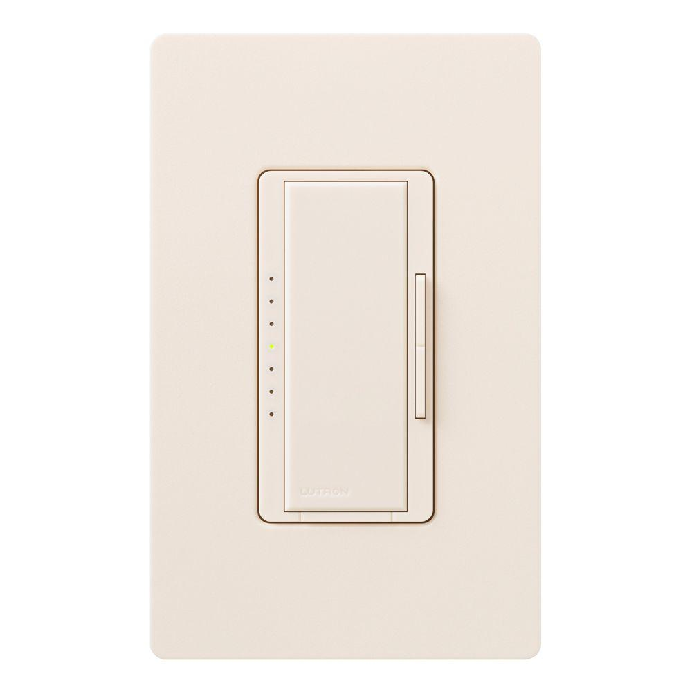 Lutron Dimmers Periodic Skylark 1000w 3 Lutron Dimmer