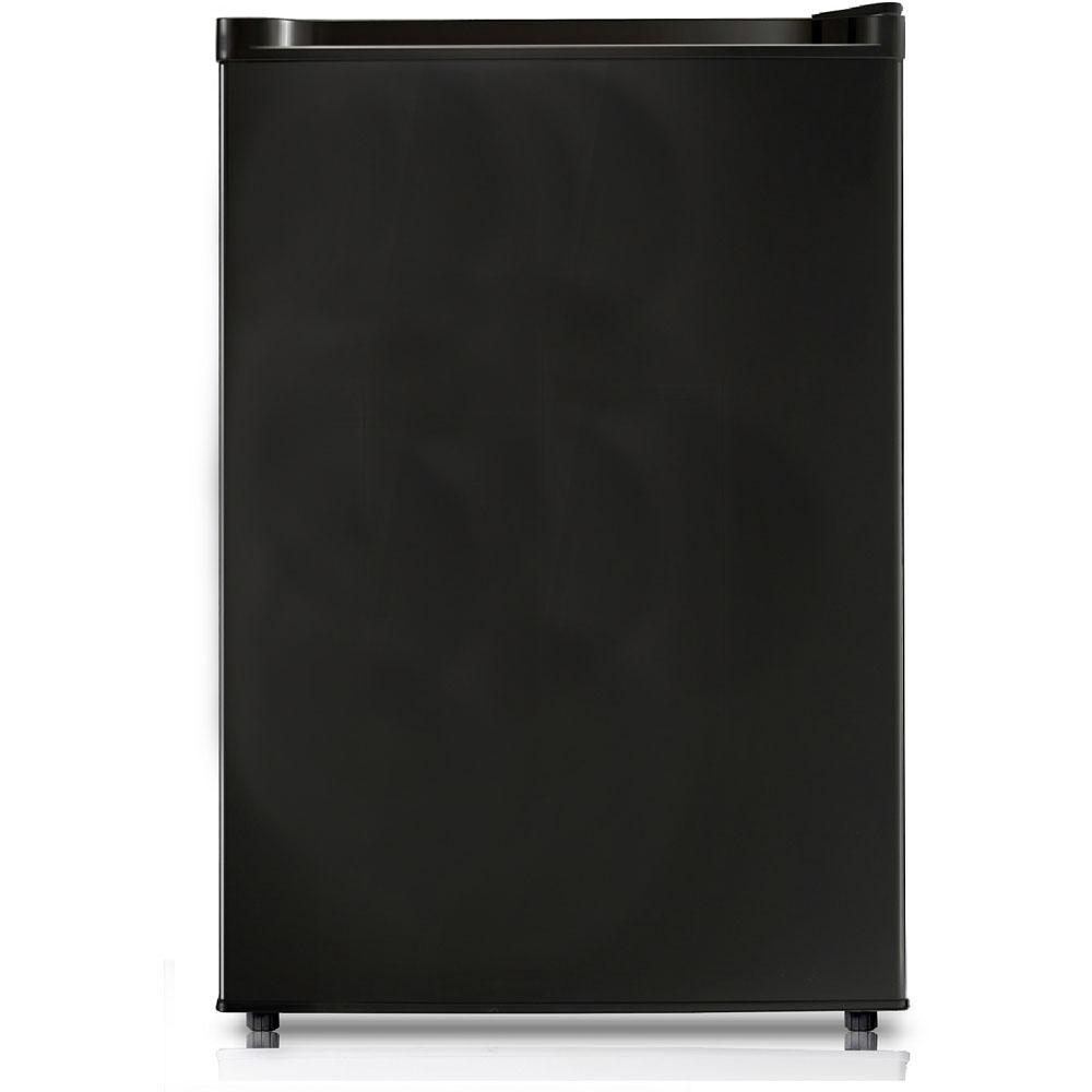4.4 cu. ft. Energy Star Mini Refrigerator in Black