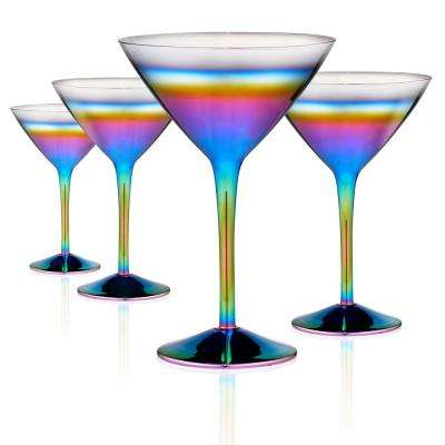 9 oz. Design Martini Glass (Set of 4)