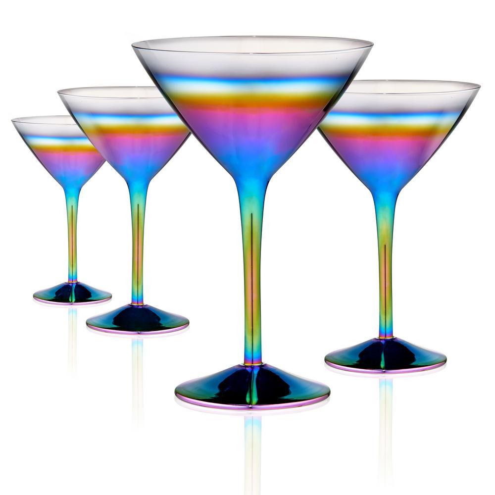 9 oz. Design Martini Glass (Set of 4)