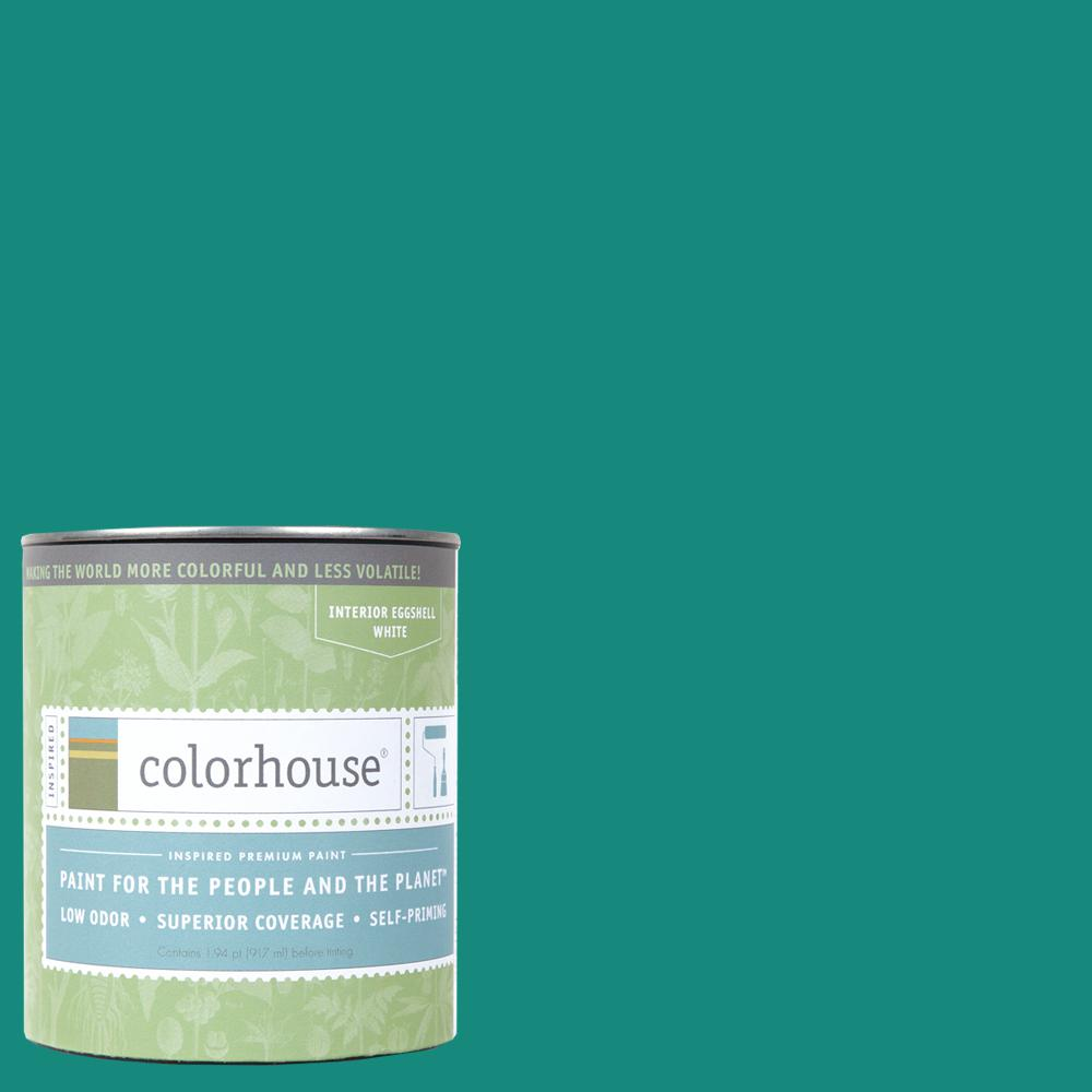 Colorhouse 1 qt. Dream .05 Eggshell Interior Paint