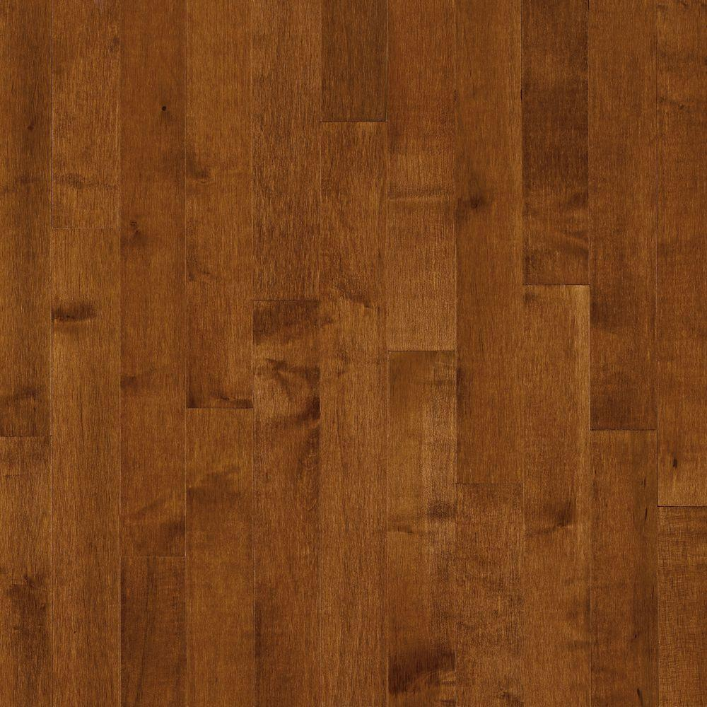 American Originals Timber Trail Maple 3/4 in. T x 3-1/4 in.