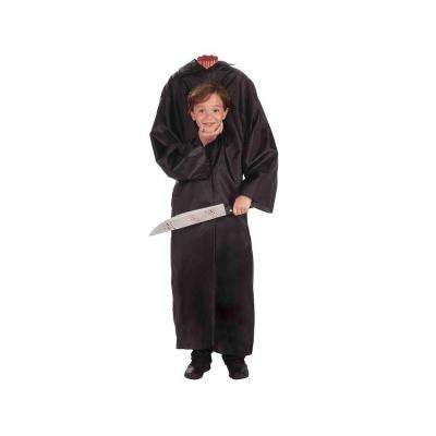 Boys Headless Boy Costume
